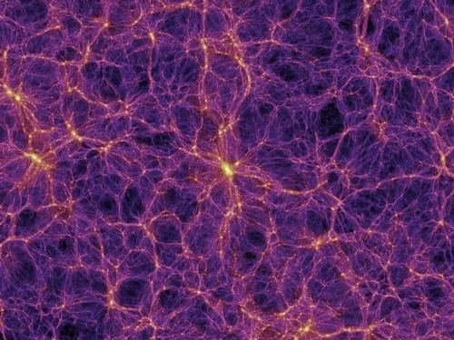 toile cosmique